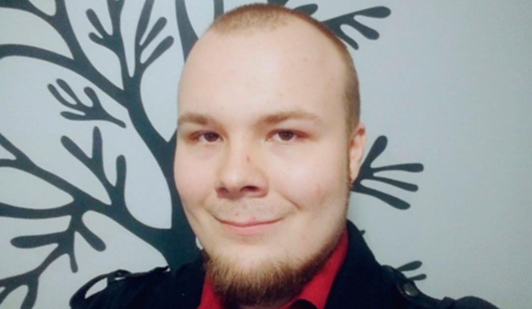 Jaakko Holopainen Pohjois-Suomen Demarinuorten järjestösihteeriksi