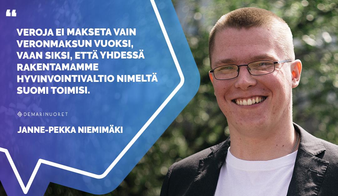 Suomeen tarvitaan riippumaton verotutkimuskeskus