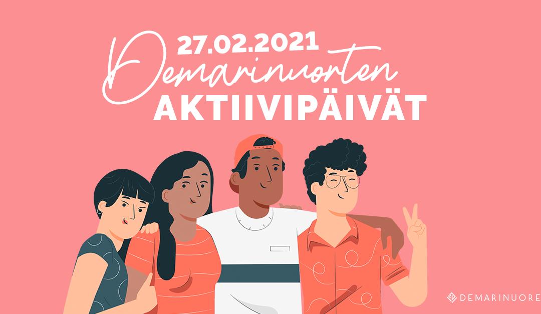 Aktiivipäivät 27.2.2021