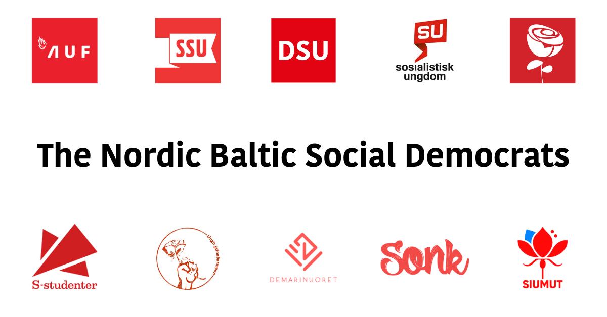 The Nordic-Baltic-Social Democrats