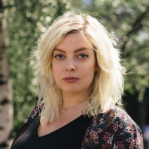 Rebecca Åkers